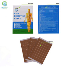 herbal patch pain reliever Rheumatoid Arthritis sciatic nerve magnetic Pain Relief Patch