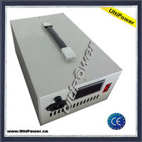 Ultipower 48V 25A universal charger battery