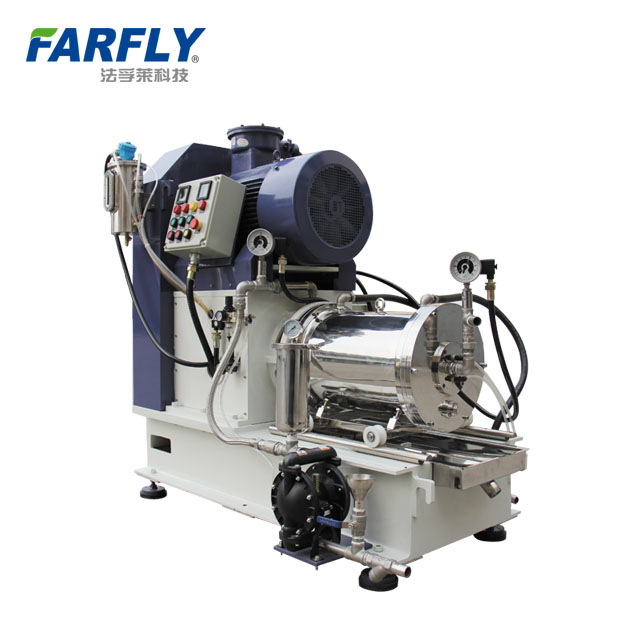 China Farfly FDS Good Quality High Flux Nano Coating Machine