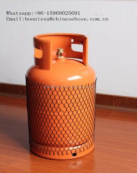 JG China Supply 12.5kg 26.5L Empty LPG Gas Steel Cylinder,Home Use LPG Cooking Gas Cylinders