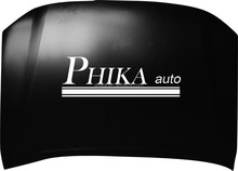 Hilux parts Car Bonnets Stock Available For Toyota Hilux Vigo Thailand
