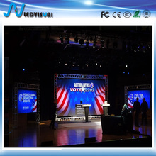high quality led video wall Indoor Rental Full Color P3/p3 rental led display