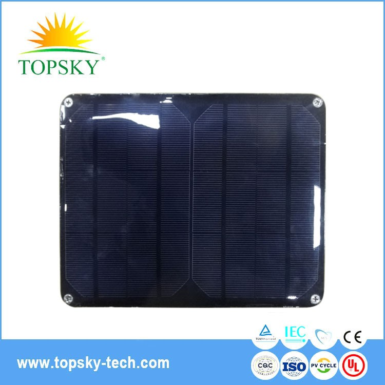PET mini solar panels 0.27W,0.5W,0.75W,1.0W,2W, solar panel, 5V,5.5V,6V,9V, for solar lamp ,garden light,solar charger,controlle