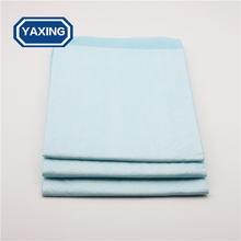 Professional puppy dog training pad good quality absorbing pee pad in china