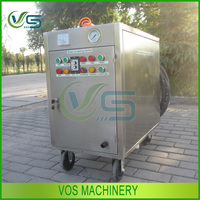 Better life commodity used spray gun car washing machine for sale