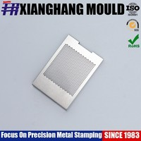 low price promotion stainless steel radiatingcover with mesh ,mesh cover