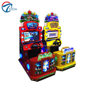 Toda Quick return investment boys games free online play race car arcade machine video games boy hot sale