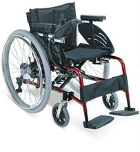 CE Certificated small wheelchair for child