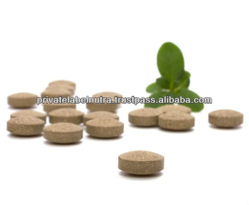 DGL Licorice Chewable Tablets Root Extract