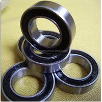 Deep Groove Ball Bearing Angular Contact Ball Bearings Self-Aligning Ball Bearing