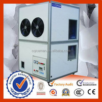 Movable Falling Film Cold Water Chiller Unit Series PL-8, Cooling System, Good Performance
