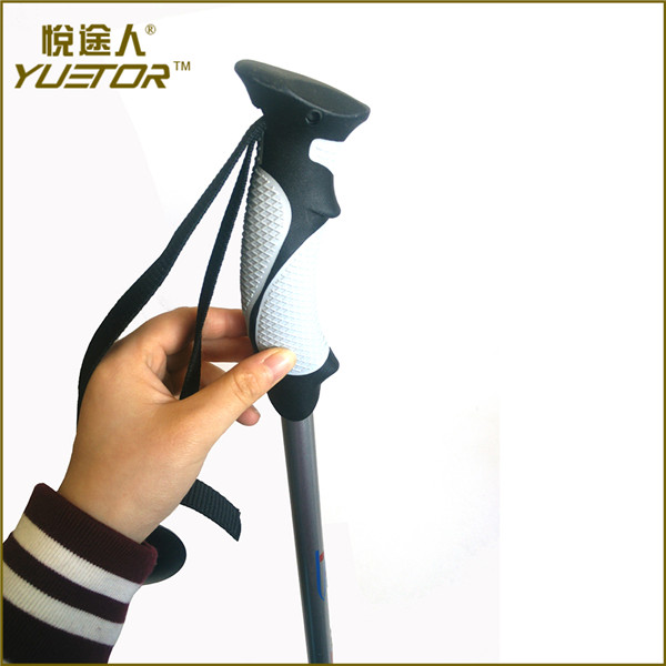 Multifunctional ski pole grip With low price YUETOR YUETOR