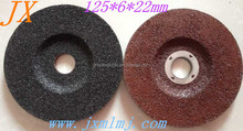 grinding wheel for SS/steel pipe/steel ball/burr