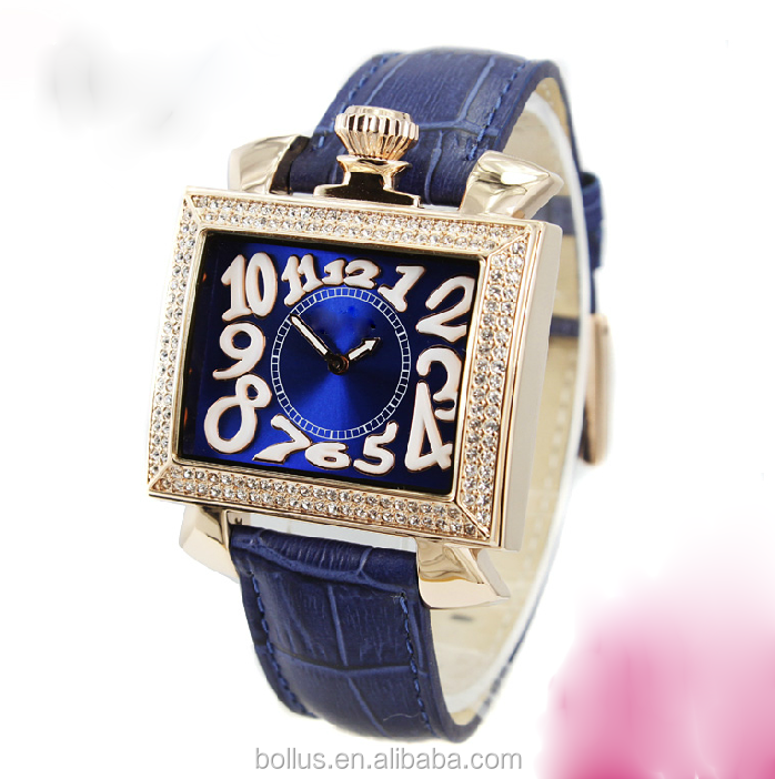 Ideal for Gifts Daily Use special number watch men and women
