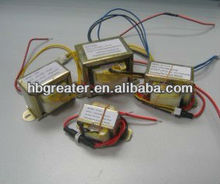 EI-48*25 230Vto 12V Power transformer