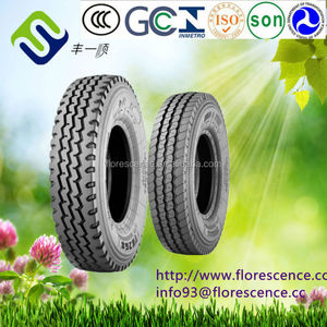 Alibaba China High Quality Chinese Truck Tyre 11R22.5 manufacturer