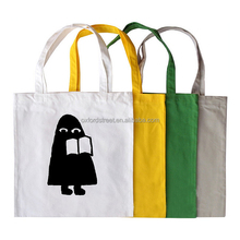 Canvas Tote Bags,Promotional Cotton handle bag made in China manufacturer