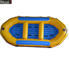 8 Persons Inflatable Passenger River Boat