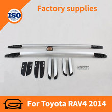 New Design Roof Rack for Toyota RAV4 2013 + car roof rack