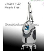 Cryo + RF + Laser Slimming Beauty Machine CR7 Cryotherapy Facial Equipment