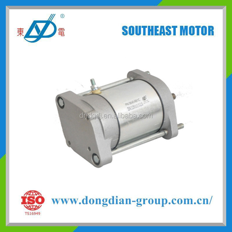Scooter 150CC GY6 high performence racing starter motor