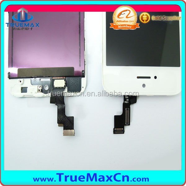 Lowest price China lcd module for apple iphone 5s