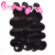 100% Cuticle Aligned Raw Virgin Remy Double Drawn Human Hair Weave Bundles Logo Label For Hair