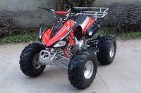 Newest style atv 110cc racing atv quad for sale
