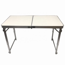 Low Price aluminum folding <strong>table</strong> and chair camping picnic <strong>table</strong> for outdoor use