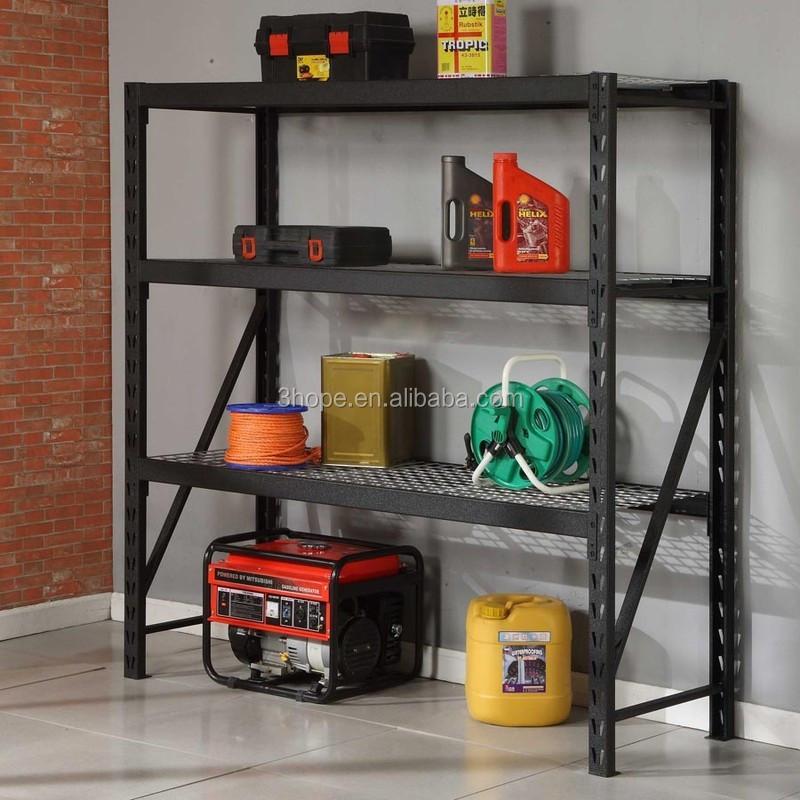metal whalen industrial rackgarage shelving buy garage garage steel shelves product on alibabacom