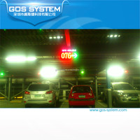Parking Lot useful Smart Automatic Car Parking System Made in China