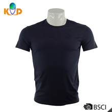 Wholesale china Custom clothing manufacture Plus Size tshirt private label t shirt for men