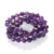 Wholesale Diamond Faceted Gemstone Beads for Jewelry Making