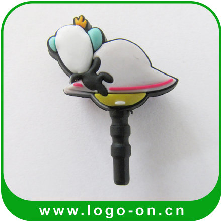 various of fruit mobile phone dustproof plug/Earphone Anti Dust Plug /earphone jack plugfor mobile phone