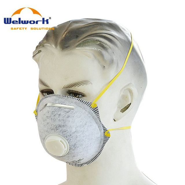 High Quality Eco-friendly Fabric Medical Surgical Disposable Face Mask