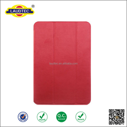 Standing PU Leather Case For Ipad Mini 4