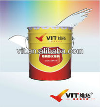Ultrathin steel structure mini kevlar fireproof seals strip paint,fireproof mineral wool, fireproof suspended ceiling tiles