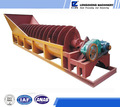 120-150tph screw sand washing plant