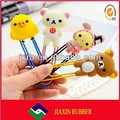 2014 newest cartoon shaped paper clips fancy paper clips