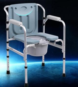 Most excellent hospital commode chair with plastic or steel