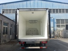 ckd reefer panel box used refrigeration units for trucks