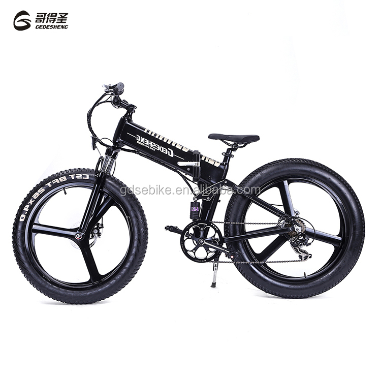 E Mountainbike Electric Fat Full Suspension Downhill Mtb 27.5 29 Bicicleta Bicycle Mountain, Bike Mountain