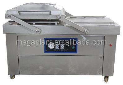 Frozen French Fryer Production Line /snack Making Machine/potato Chips Line