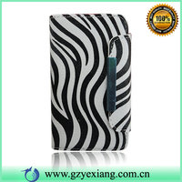 New Arrvial Leathert Wallet Case For LG L70 Cell Phone Case