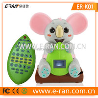 2016 new private Kids Story learning player,kids story player