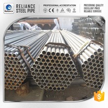 ASTM 333 GR.6 HS CODE LOW TEMPERATURE CARBON STEEL PIPE