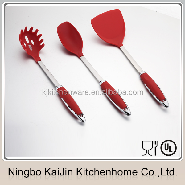 2015 new best on sale colorful nylon kitchen equipment