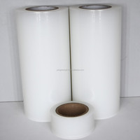 Factory sells flexible clear pvc/pe protective plastic film