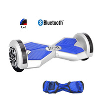 7inch Tyre Size Two Wheel Mini Electric Smart Balance Scooter