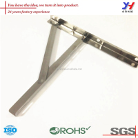 OEM ODM customized China suppling Solar panel bracket /China Cheap solar panel bracket supplier